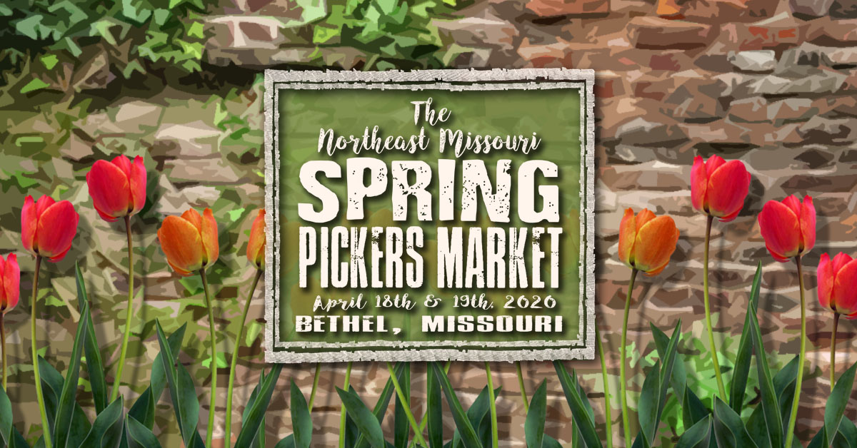 Spring Pickers Market